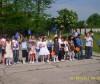 Ден на детето в село Алдомировци